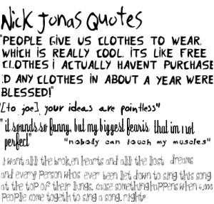 Nick Jonas Quotes photo NicHoLAs-1.png