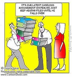wide selection of social work cartoons and images More