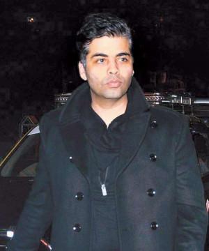 Karan Johar Next Film Release