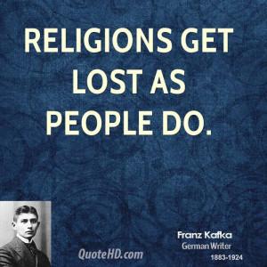 franz kafka quotes | Franz Kafka Quotes