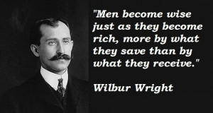 Wright brothers famous quotes 4