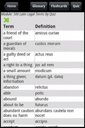 learn more than 500 commonly used legal terms and phrases with latin ...