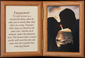 ... say i love poems graphic 8 engagement keepsake box engagement poems