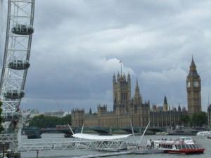 Big Ben Wielka Brytania