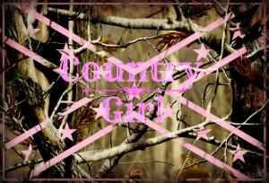 Country Girl by KuntryTwist