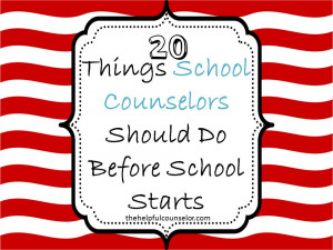 School Counseling Quotes 20 Things School Counselors
