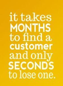 startup #quote #customer #retention