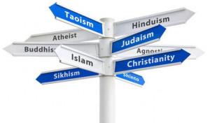 different-religions