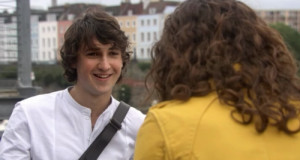 ben lloyd hughes as josh in skins series 1