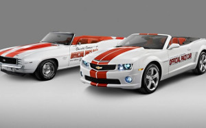 Muscle Car Sayings