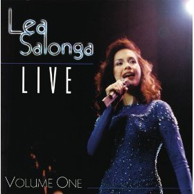 Lea Salonga Challenge : 2nd Quote From Her Blog