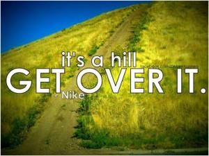 ll own those hills