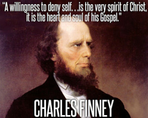 Charles Finney Quotes On Revival