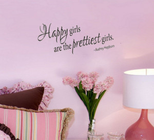 Shopping Quotes For Girls Happy girls are the prettiest