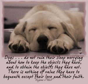 Do not ruin their sleep