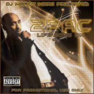 2pac remix blend tape produced mixed by dj marcy marc