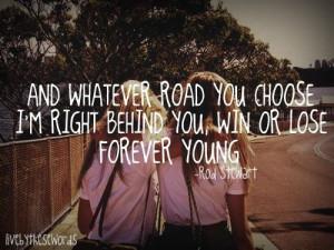 Words of wisdom: friendship