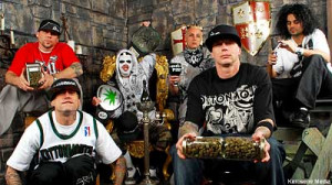 Kottonmouth Kings: Legalize, Subnoize and Hidden Stashes