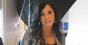 Demi Lovato Bullying Quotes Tumblr