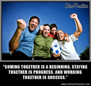 Teamwork Quotes Inspirational Quotes about teamwork