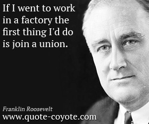 President Franklin Delano Roosevelt, in 1936 (Checking to see whether ...