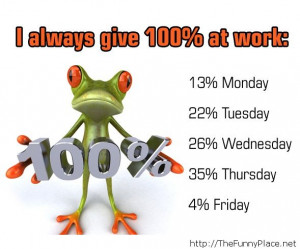 New funny work quote - Funny Pictures, Awesome Pictures, Funny Images ...