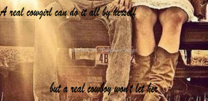 Cowboy Love Quotes Image Search Results Kootation Cowgirl