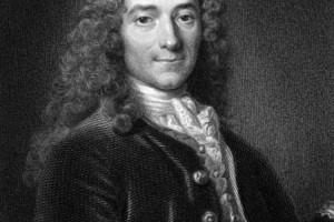 Voltaire Philosophy