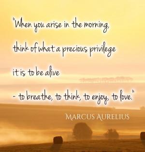 Waking Up Early Quotes Waking Up Early Quotes