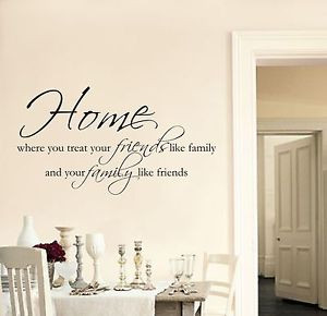 Home, Furniture & DIY > Home Decor > Wall Decals & Stickers