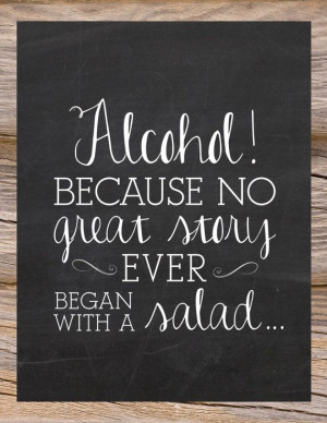 ... Quotes, Party Bars, Alcohol Bar, Black White, Basements Bar, Alcohol