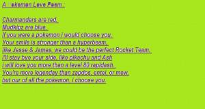 cachedcute pokemon similar dec cute pokemon poem cached professor oaks