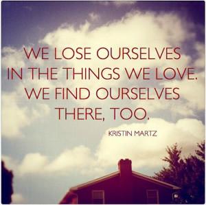 Some Heartwarming Quotes :)