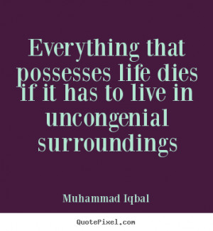 Iqbal Quotes