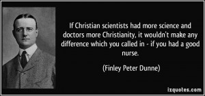 Quotes From Christians About Science