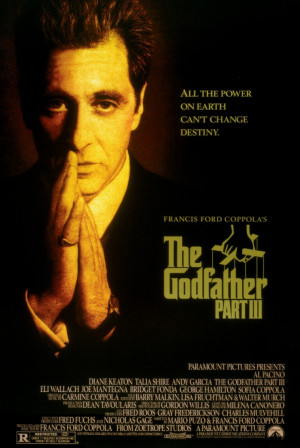 The Godfather Quotes Famous