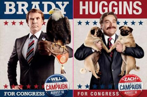 BLOG - Funny High School Campaign Posters