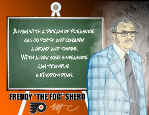 Fred Shero's Quotes