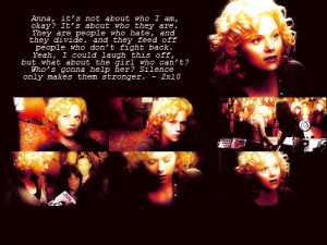 Top 20 Peyton Sawyer Quotes | #7