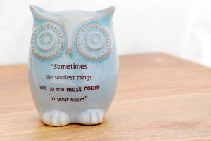 Owl Winnie The Pooh Quotes Winnie the pooh quote on owl