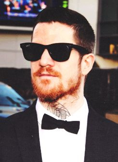 Andy Hurley so hot and yet way too cool