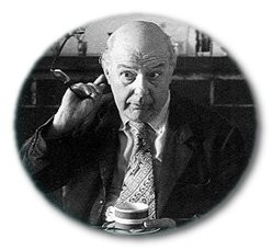 An introduction to the life and artwork of john betjeman a poet