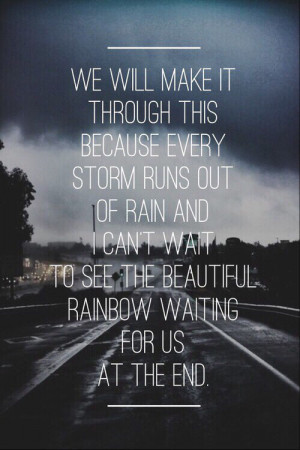 quotes words storm patience