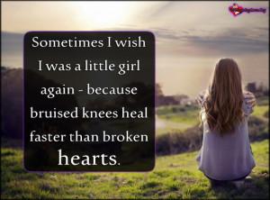 WhisperingLove.Org - wish, sad, hurt, pain, broken hearts, unknown