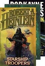 robert a heinlein e books
