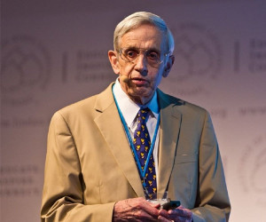 Quotes by John Forbes Nash
