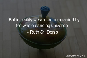 dancing-But in reality we are accompanied by the whole dancing ...