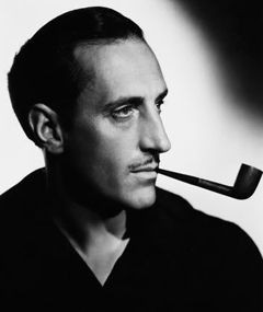 Great quote from Basil Rathbone