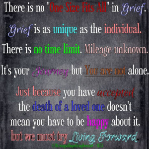 Quotes About Bereavement Tomletgo And Sayings