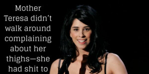 Sarah Silverman Quotes That Prove She Is Our Spirit Animal ...